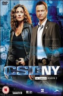 Assistir CSI: NY 9 Temporada Online