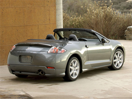 we are presenting best colors option of mitsubishi eclipse spyder like in the red yellow gray etc colors