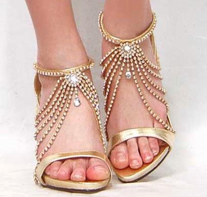 2014 Yeni Moda Bayan Ayakkabı Modelleri