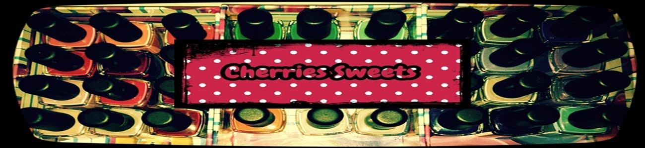Cherries Sweets