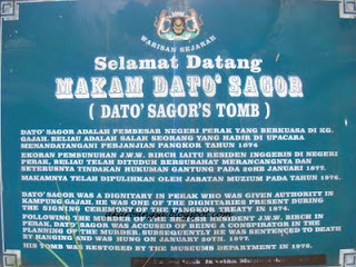 SEMADI SEORANG PEJUANG BANGSA