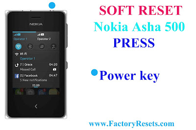 Soft-Reset-Nokia-Asha-500