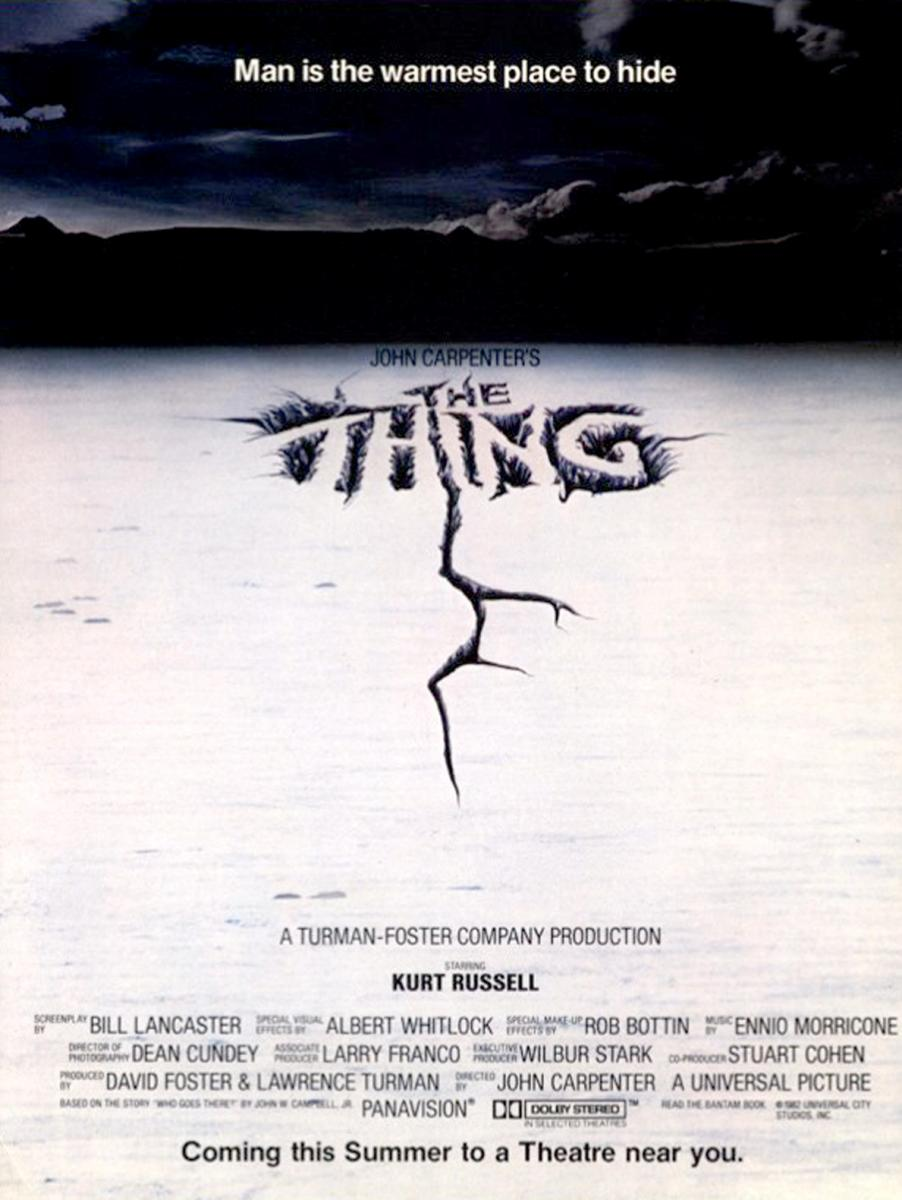 Ver la cosa the thing hd 1982 subtitulada online free for The thing free online