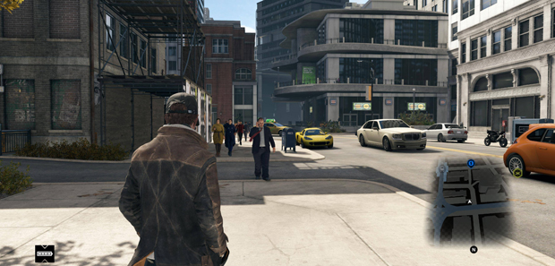 Watch Dogs 4K Resolution PC Screenshots