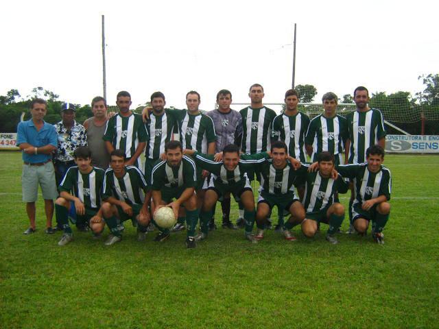 Veterano Sambaqui Futebol Clube