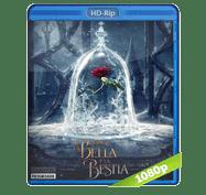 La Bella y la Bestia (2017) HDRip 1080p Audio Dual Latino/Ingles