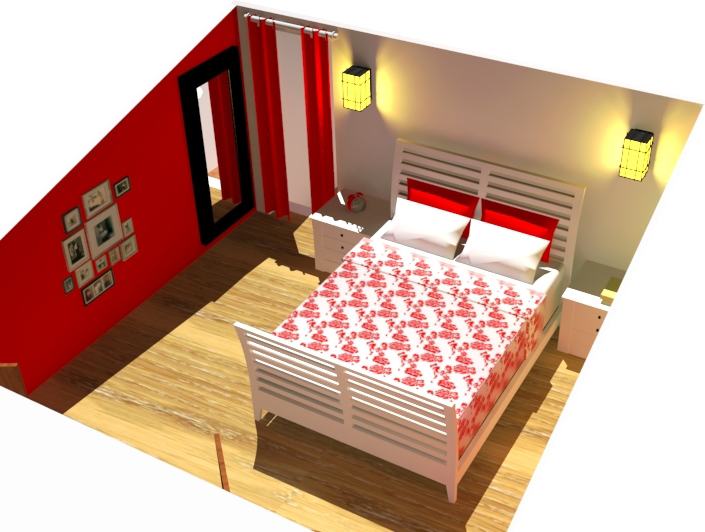 Design of soul home stager design your life - Camera da letto my life ...