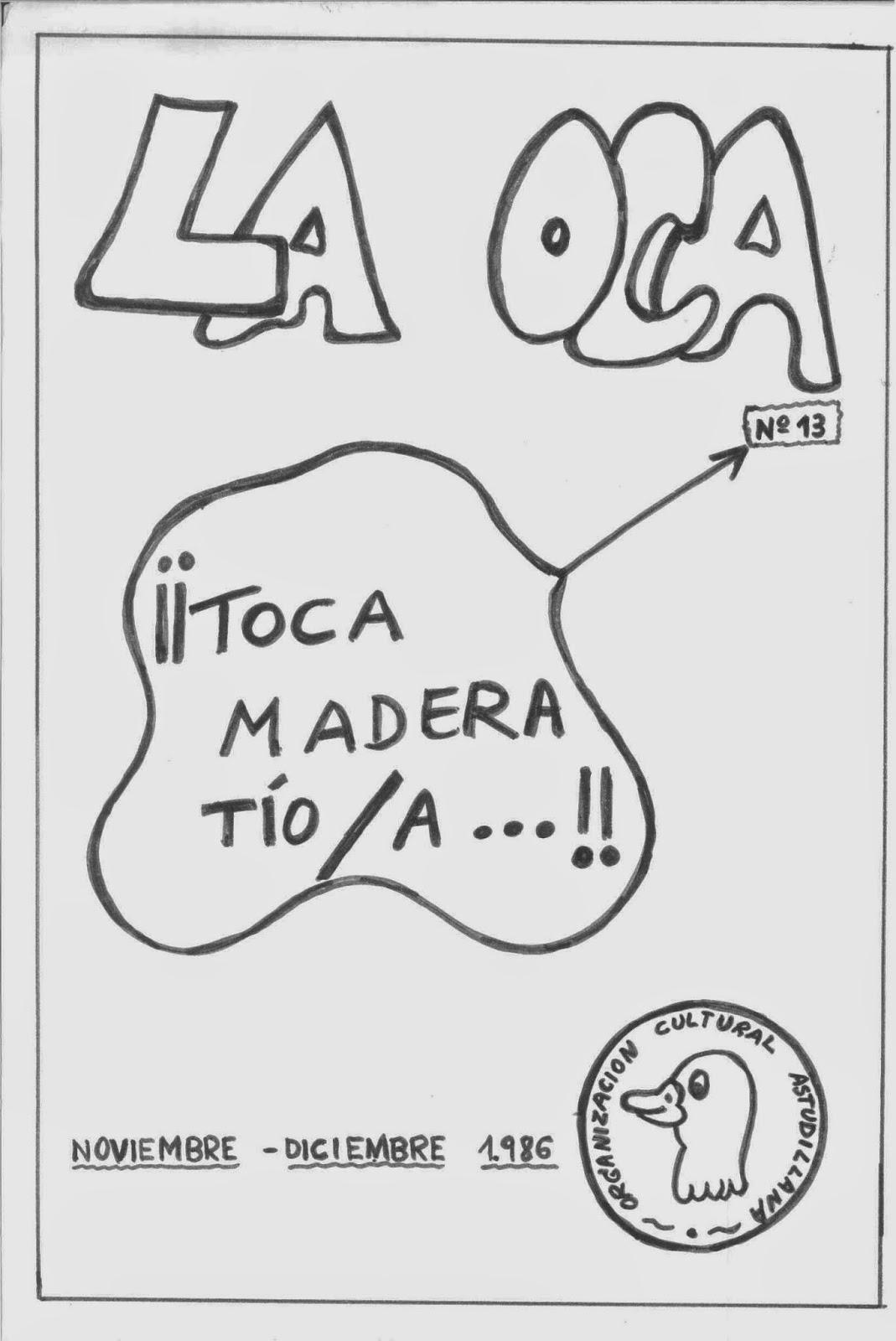 http://es.scribd.com/doc/223269990/La-Oca-n-13-Invierno-87