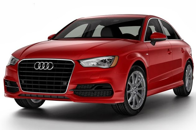 2014 Audi A3 India Price and Features |TechGangs