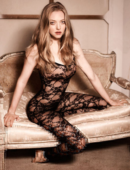 Amanda Seyfried Hair Color 9