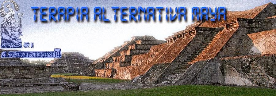 Centro De Masoterapia Maya