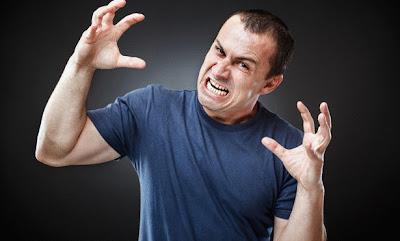 كيفية تجنب ردود الفعل الغاضبة