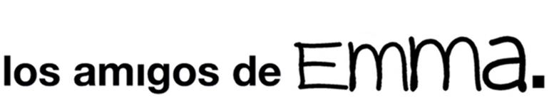 SEIS PUNTOS SOBRE EMMA | LOS AMIGOS DE EMMA