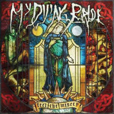 MY DYING BRIDE: Όλες οι λεπτομέειες για το επερχόμενο album