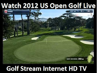 Watch Live Stream of U.S. Open
