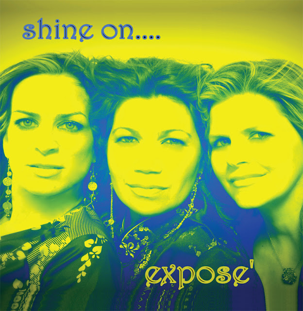 Expose Shine On