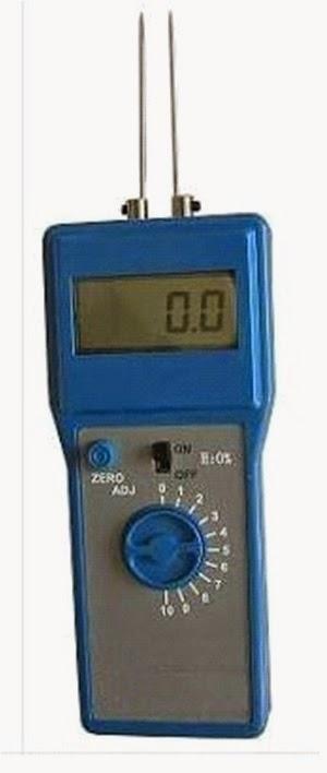 Meat Moisture meter