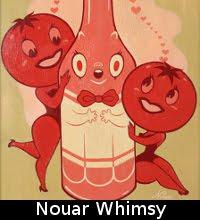http://gimmemorebananas.blogspot.pt/2011/04/nouar-whimsy.html