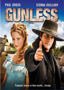 Gunless + Legenda