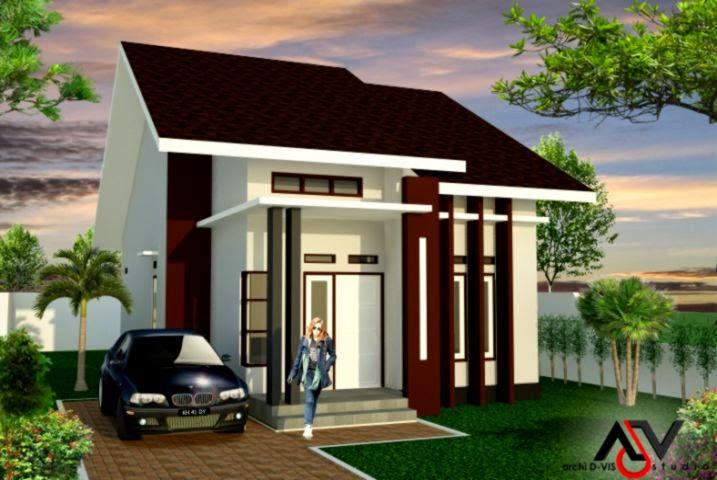 Design Rumah Minimalis Type 60 dan juga topik dengan aliblum