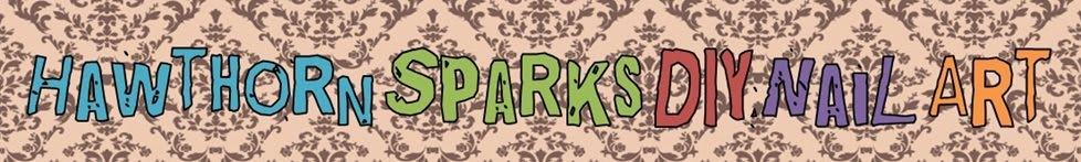 HawthornSparks Nails
