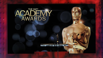 Watch The 84th Annual Academy Awards 2012 Hollywood Movie Online | The 84th Annual Academy Awards 2012 Hollywood Movie Poster