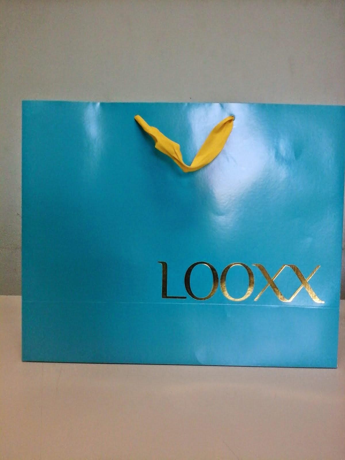 LOOXX