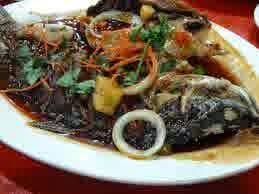 Resep Ikan Holat Mantap Khas Tapanuli Sumatra Utara