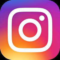 Siga a loja no Instagram