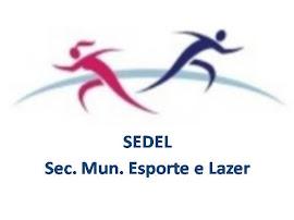 Secretaria de Esporte e Lazer