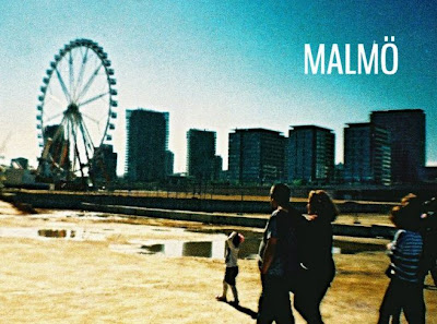 Malmö nuevo disco 2013