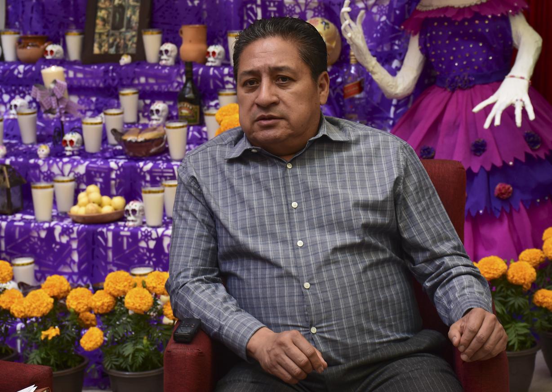 EL ALCALDE DE SOLEDAD GILBERTO HERNÁNDEZ HA PREPARADO UNA VARIADA CARTELERA CULTURAL Y RECREATIVA C