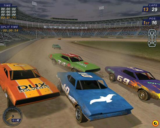Download free games compressed for pc dirt track racing 2 download