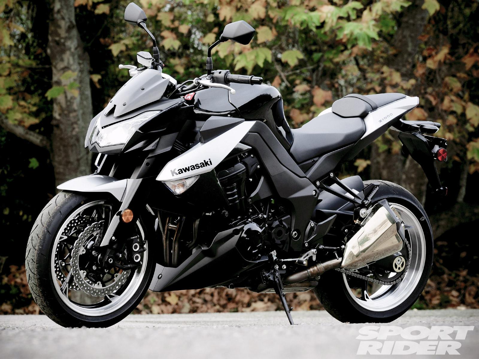 Sdy Bikes: 2012 kawasaki z1000