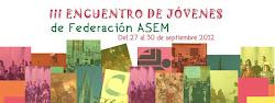 Encuentro de Jóvenes de la Federación