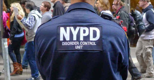 knowing test the nypd is essentially refusing to do its