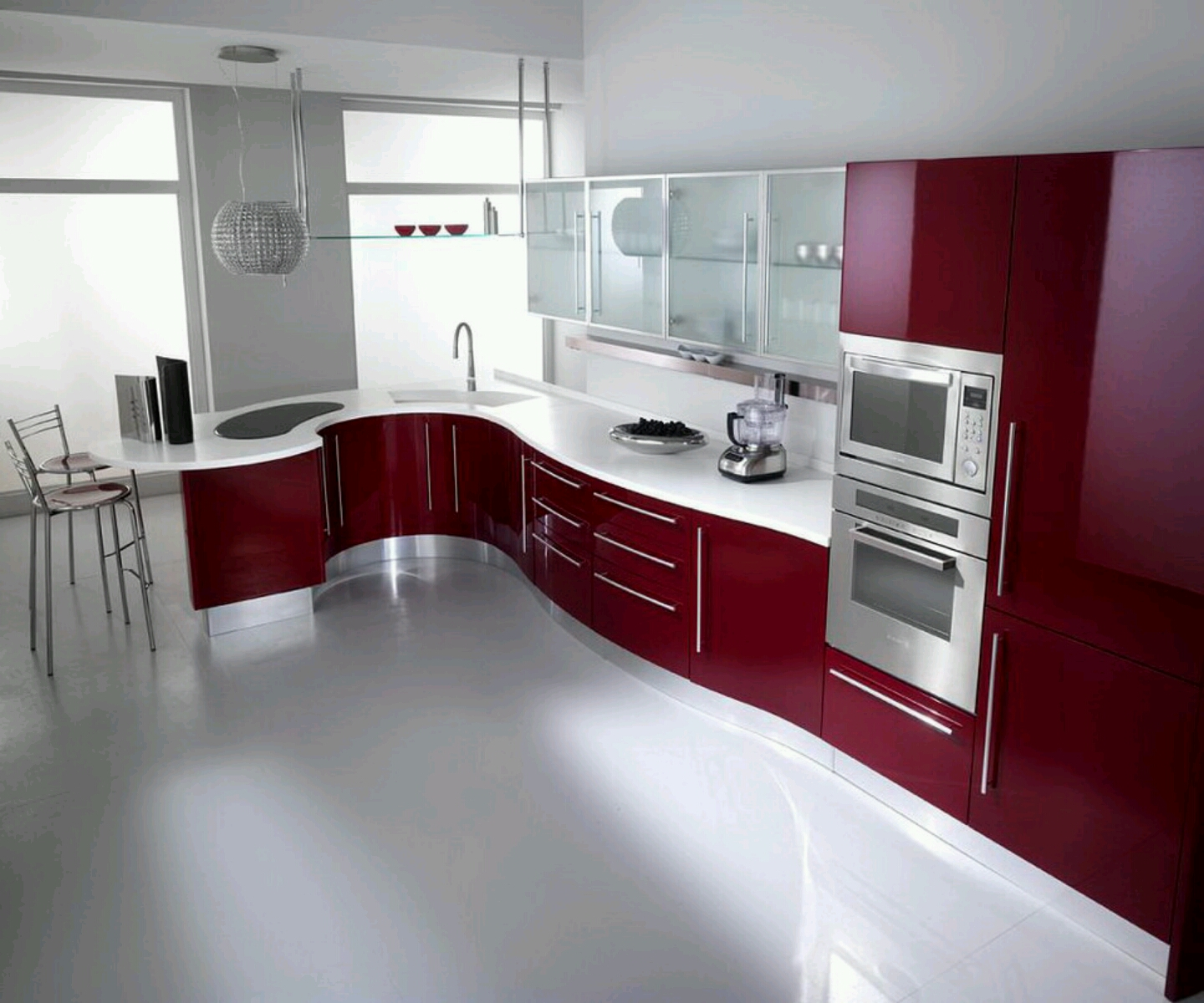 Modern Kitchen Cabinets For Sale