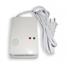 Alarm Gas Detector