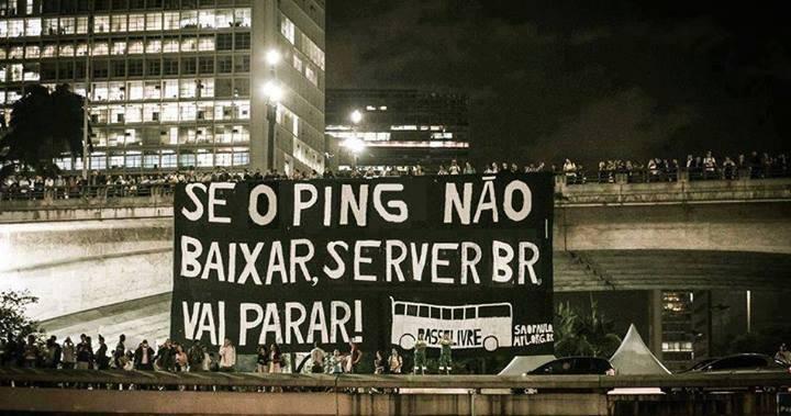 nerd, geek, gamer manifestacoes brasileiras 17/06/13