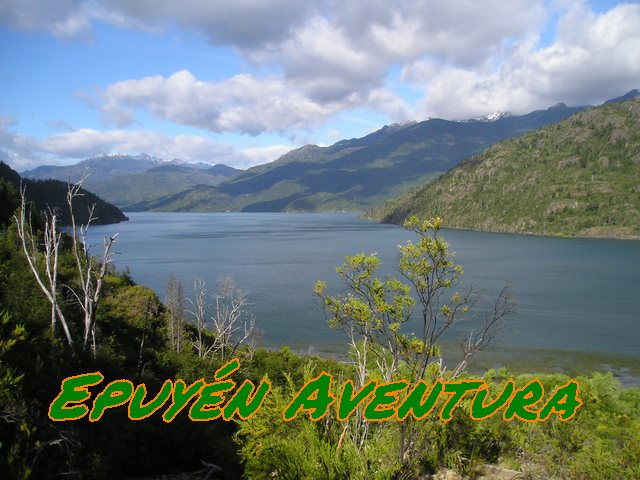 Comarca Andina del Paralelo - Patagonia