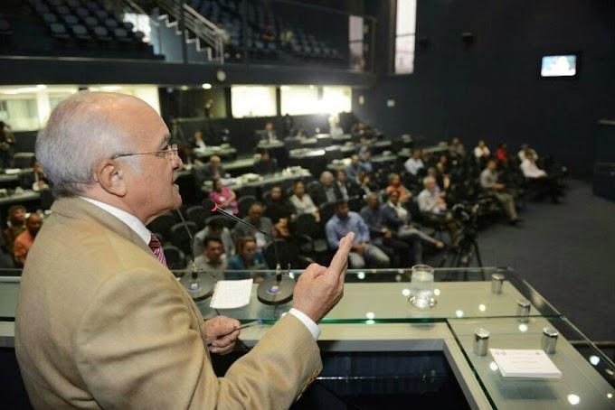 Vice-governador José Melo defende aprovação da PEC que prevê a prorrogação da Zona Franca de Manaus