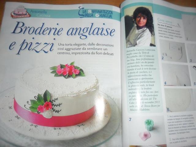 Riconoscimenti, contest e link   Le Torte di Antonella Cacossa e non ...