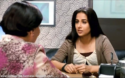 Kahaani Movie Review