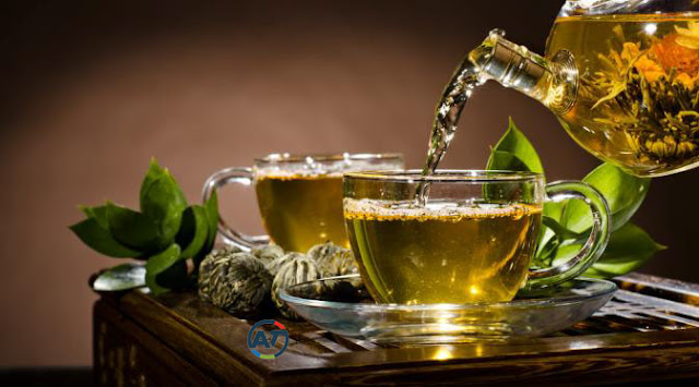 3 Important Benefits of Green Tea for Health