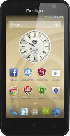 Prestigio MultiPhone 3450