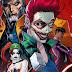 Quando reunir um grupo de super vilões como protagonistas?