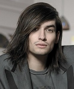 Fashion World Men S Hair Styles For Long Hair