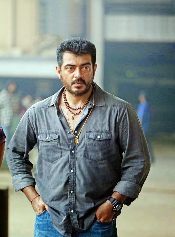 Yennai Arindhaal (aka) Thala55 Movie On-Shoot Photos - Latest.