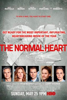 Assistir The Normal Heart Dublado Online HD
