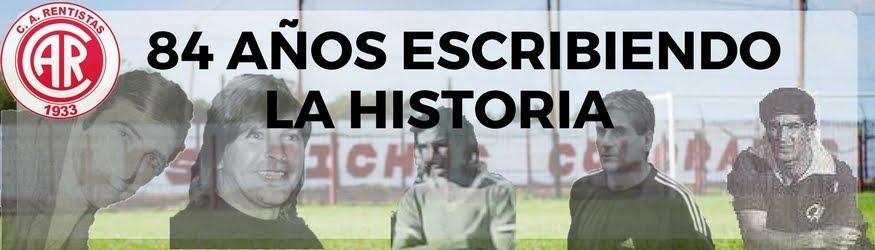 CLUB ATLÉTICO RENTISTAS - PAGINA OFICIAL